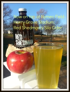 Cider announcement